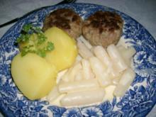 Beefsteak - besonders locker>> - Rezept