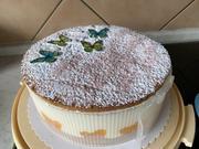 """""""Oma Ilse's"""" Käse-Sahne-Torte - Rezept - Bild Nr. 2"""