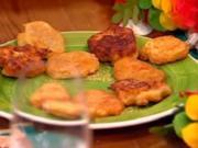 Banana Fritters - Rezept