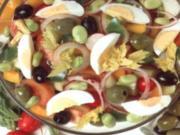 antipasti insalata nizzarda - Rezept