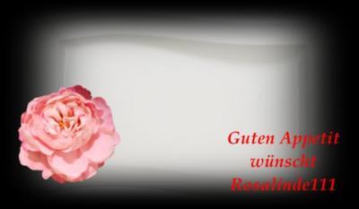 Limetten-Barsch - Rezept