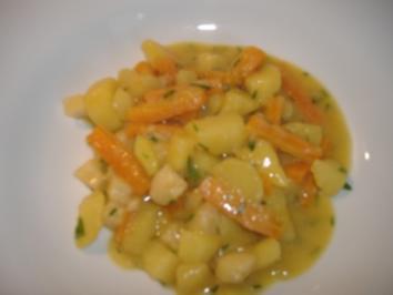 Bouillon-Kartoffeln - Rezept