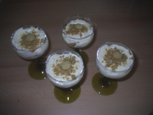 Dessert - Amaretto-Dessert - Rezept - Bild Nr. 2