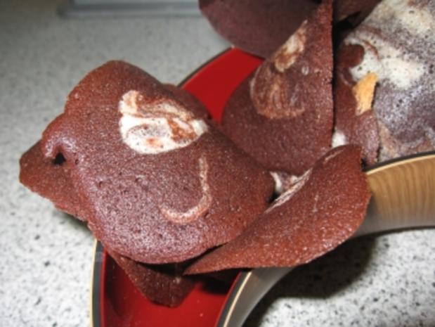 Schoko Zimt Tuiles - Rezept