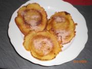 Apfelküchle - Rezept