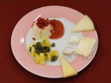 Käse im Süden (Krystian Martinek) - Rezept