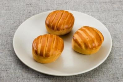 Ungarisch Haus Kartoffel Pogatsche - Rezept
