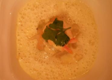 Lasagne von Edelfischen - Rezept