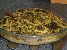 FISCH - Fisch und Kartoffeln aus dem Backofen - Rezept