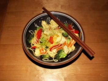Asiatisches mit Asiatische Küche Rezepte - kochbar.de