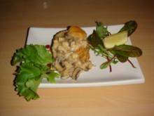 Würzfleisch vom Huhn - Rezept