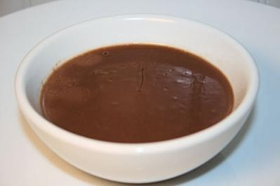 Mama  Netti`-s Eierlikör-Pudding - Rezept