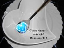 Bohnensalat mit zarten Rindfleischstreifen - Rezept