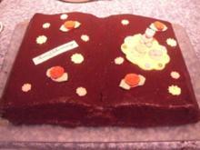 Marmor-Kuchen-Buch - Rezept