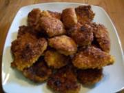 Chicken-Crossies - Rezept