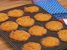 Karotten-Muffins - Rezept - Bild Nr. 9