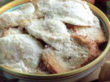 erster gang brotsuppe aus calabria - Rezept