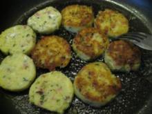 Kartoffelplätzchen / FRISCH /   Macaire wie in Gast... Klasiker - Rezept
