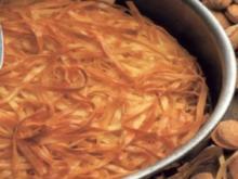 dessert kuchen aus verona - Rezept