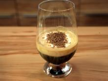 Irish Coffee - Rezept
