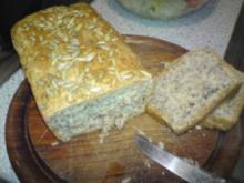 Samstag Brot - Rezept