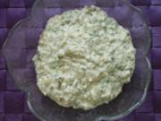 Remouladen - Sauce mit Kapern - Rezept