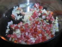 Rotkraut klassisch - Rezept