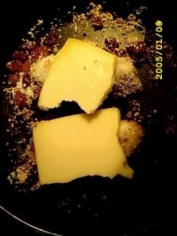 Banane gegrillt oder gebacken - Rezept - Bild Nr. 4