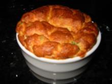Kartoffel-Soufflé - Rezept