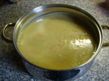 Meine Kartoffelsuppe - Rezept