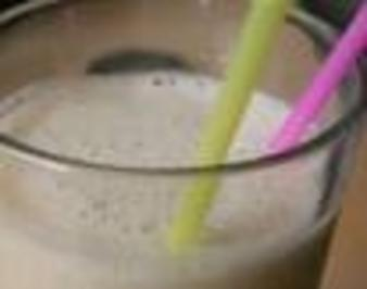 Bananen Drink - Rezept