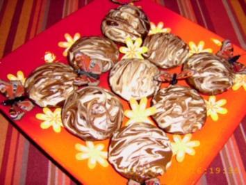 Eierlikör - Muffins - Rezept