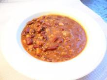 Chili con carne von Sylvia - Rezept
