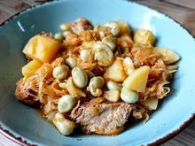 Jota – friaulischer Sauerkrauteintopf - Rezept - Bild Nr. 2