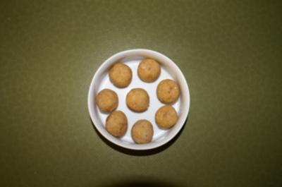 Markklößchen - Rezept
