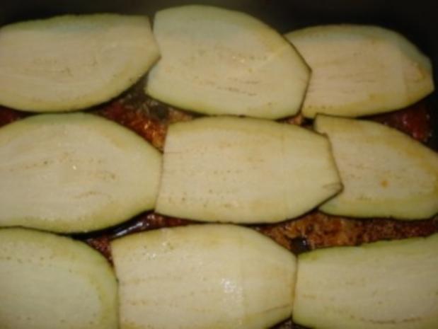 Auberginenlasagne - Rezept - Bild Nr. 3