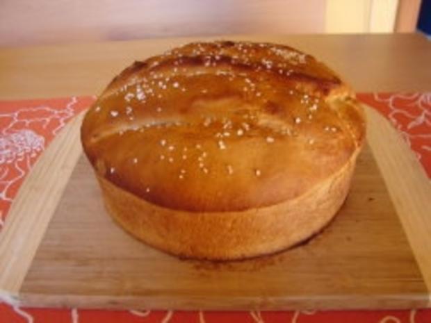 Biggi´s feines Kartoffelbrot - Rezept - Bild Nr. 3