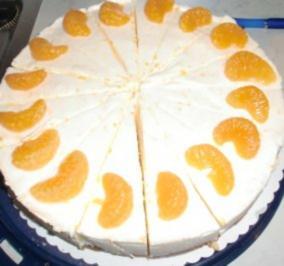Mandarinen Quark Torte Rezept Mit Bild Kochbar De