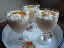*Dessert - Sharon-Kaltschale - Rezept