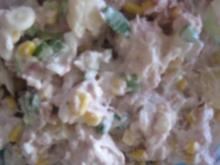 Thunfisch-Ananas-Salat - Rezept