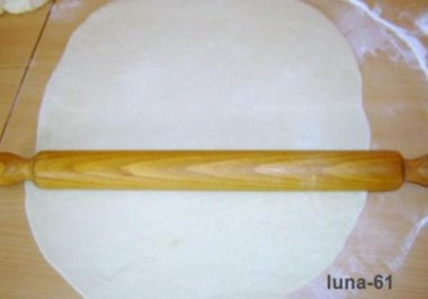PIZZATEIG - Rezept für Brotbackautomat - Rezept - Bild Nr. 6