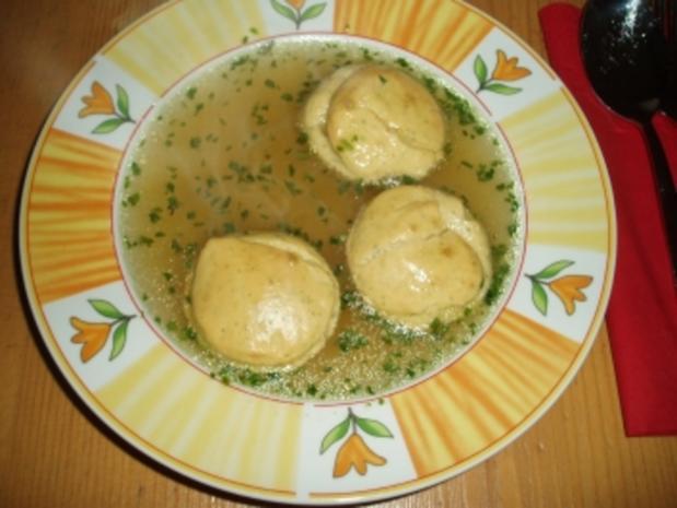 Biskuitschöberl - Muffins - Rezept