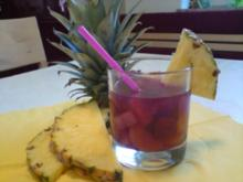 Fruchtige BOWLE für unvergessliche Abende - Rezept