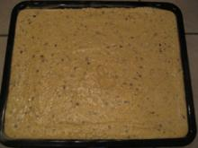 Ameisenkuchen - Rezept
