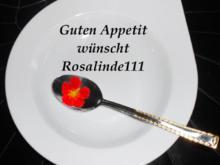 Linguine mit Räucherschinken-Käsesoße - Rezept