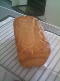 Toastbrot eingekocht - Rezept