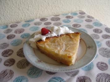 Hüftgold-Torte - Rezept