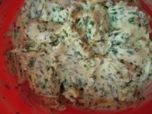 Kräuter-Knoblauch-Butter à la Elke - Rezept