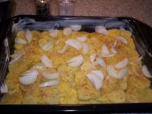 Oberpfälzer Kartoffelauflauf - Rezept