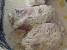 Bresso-Hähnchen - Rezept